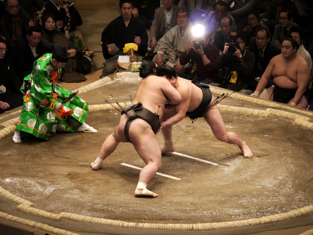 圖片取自https://www.flickr.com/photos/tonomura/6660928549