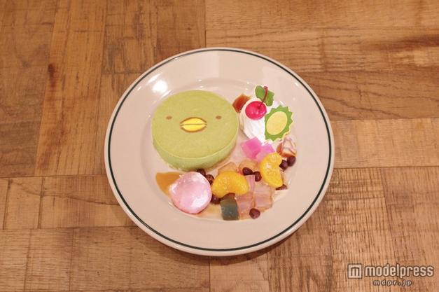 企鵝蛋糕。圖片取自:http://travel.mdpr.jp/photo/detail/1802331