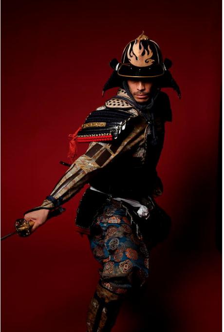 SAMURAI STUDIO,圖片取自官網:http://samuraistudioinfo.wix.com/index