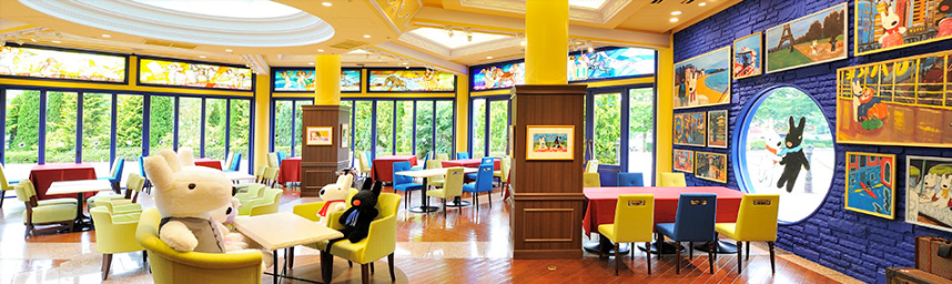 Gaspard & Lisa餐廳。圖片取自官網。