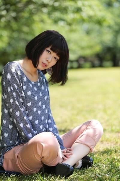 5月、6月穿搭示意圖。圖片取自:http://mcha.jp/15327