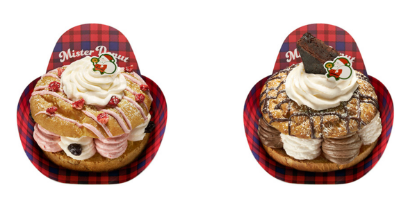 Mister Donuts。圖片取自:http://ppt.cc/s8c1d