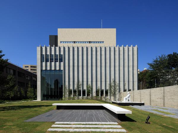 campusToyoBunkoAcademia