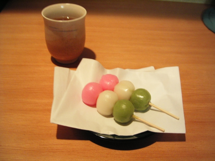 hanami_dango